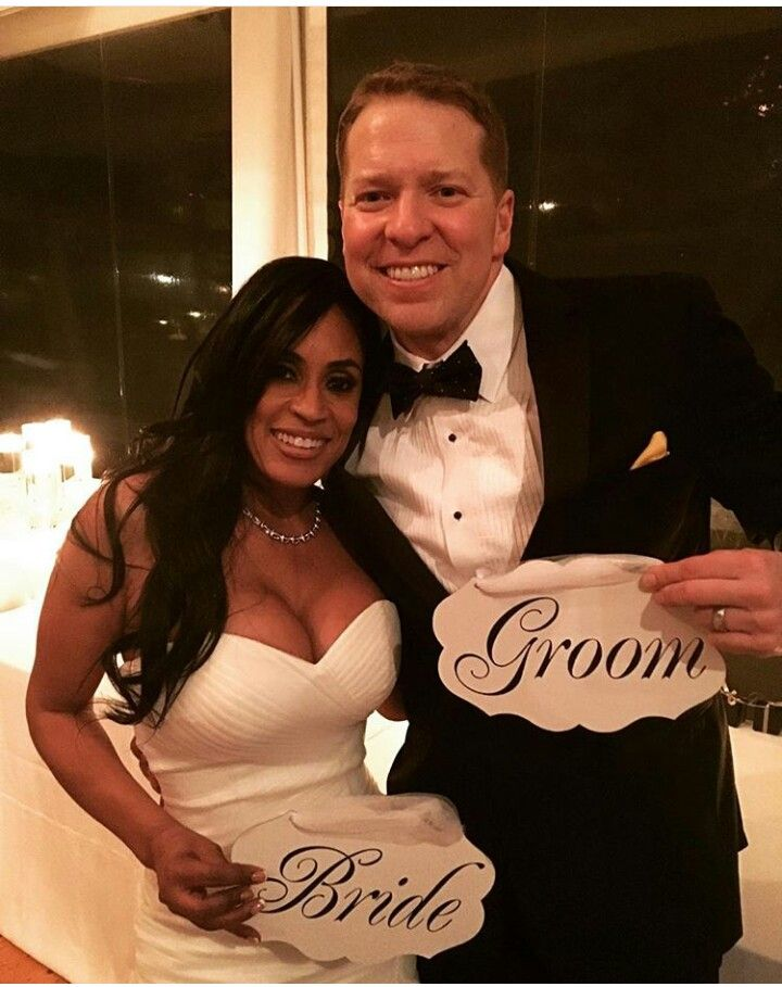 gary owen and his wife love is a beautiful thing. Black Bedroom Furniture Sets. Home Design Ideas