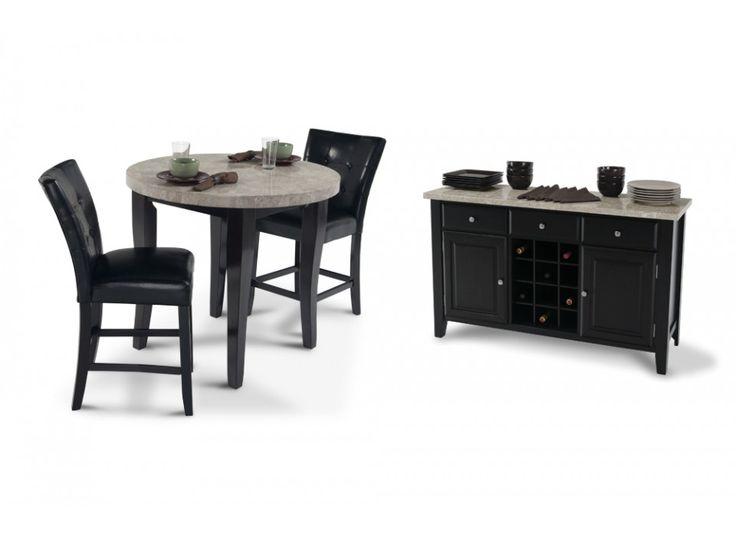 bobs furniture dining room sets
