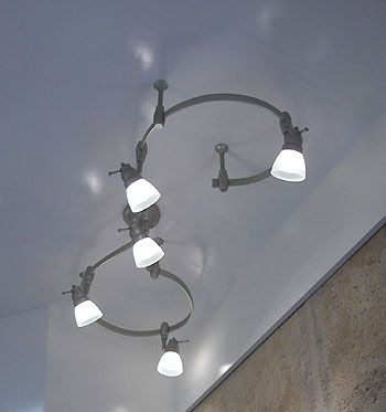 Best 20 Flexible Track Lighting Ideas On Pinterest
