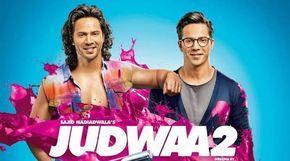 #VarunDhawan #JacquelineFernandez #TaapseePannu Upcoming Bollywood Movie #Judwaa2 Releasing On #29thSeptember2017