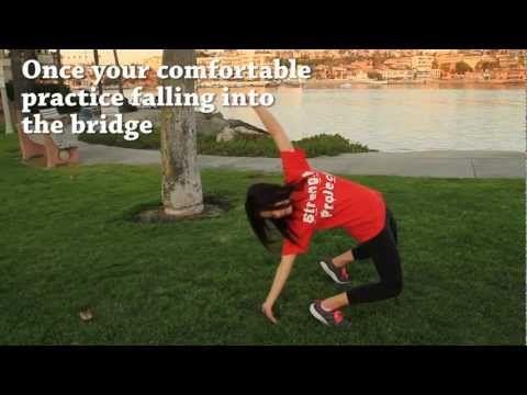 Capoeira Tutorial-Niveau 1: basic acrobaties – LipstickCapoeira