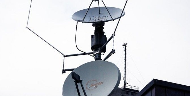 Have Better Experience A Satellite TV American Fork UT Service Providers