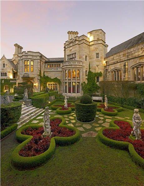 Stunning 40 million dollar estate