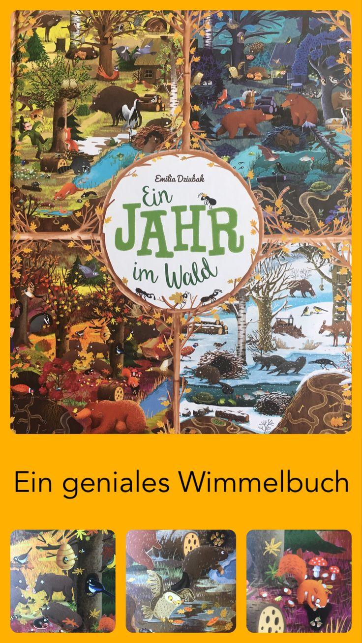 Bilderbuchwoche: 5 Tierische Büchertipps – Kinderbuchblog Familienbuecherei