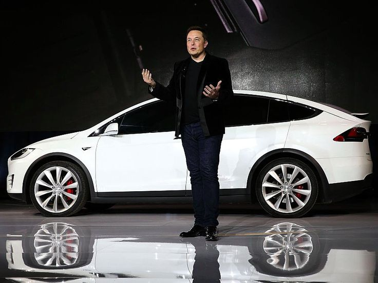 7 features we'll probably see in Tesla's mysterious 'Model Y' car (TSLA)