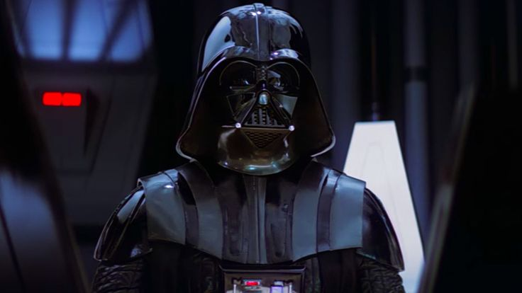 Watch Darth Vader Drop the Worst Puns in the Galaxy — GeekTyrant
