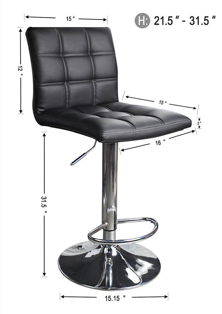 Best 25+ Bar stools with backs ideas on Pinterest | Stools ...