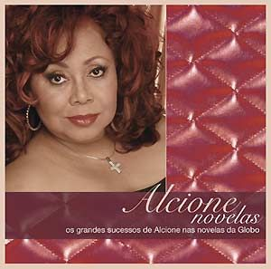 Baixar Discografia - Alcione completo download gratis - Muambeiros Download