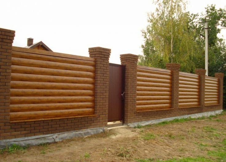 fence blockhouse