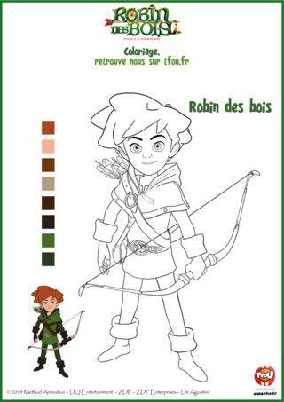 17 Best images about Robin des Bois on Pinterest   Robins ...