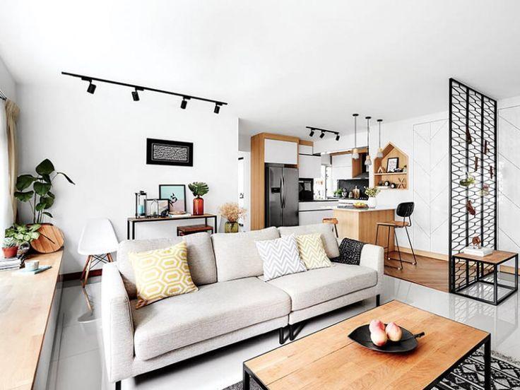 8 living room ideas hdb in 2020  condo interior design