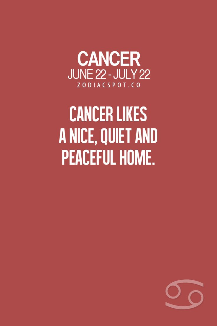 1034 Best Zodiac Fun Cancer Images On Pinterest  Signs -5109