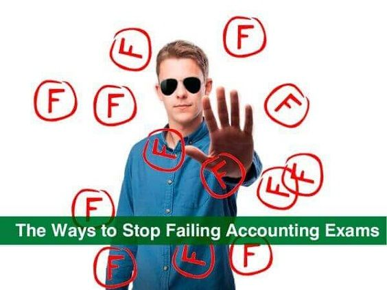 In the article there are some of the most effective and useful tips that will definitely help you not to fail an exam. Good luck!
