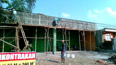 Rumah Dijual Di Solo Raya | Agen Properti Di Surakarta | Tips Beli Rumah Di Solo