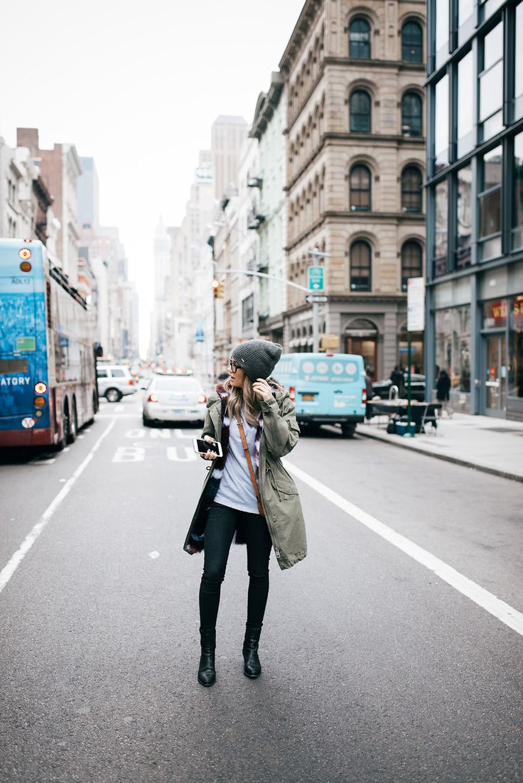 creative new york outfits for girls 17