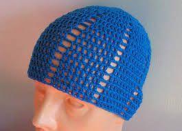 Znalezione obrazy dla zapytania czapki kapelusze letnie rękodzieło