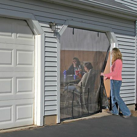 10 Best Garage Screen Doors Images On Pinterest Driveway Ideas