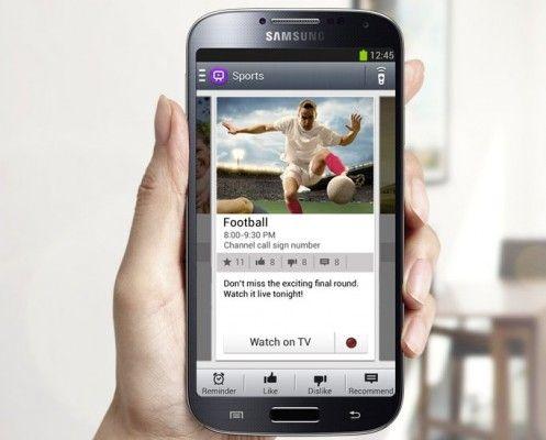 Ecco i primi spot tv per il Samsung Galaxy S4