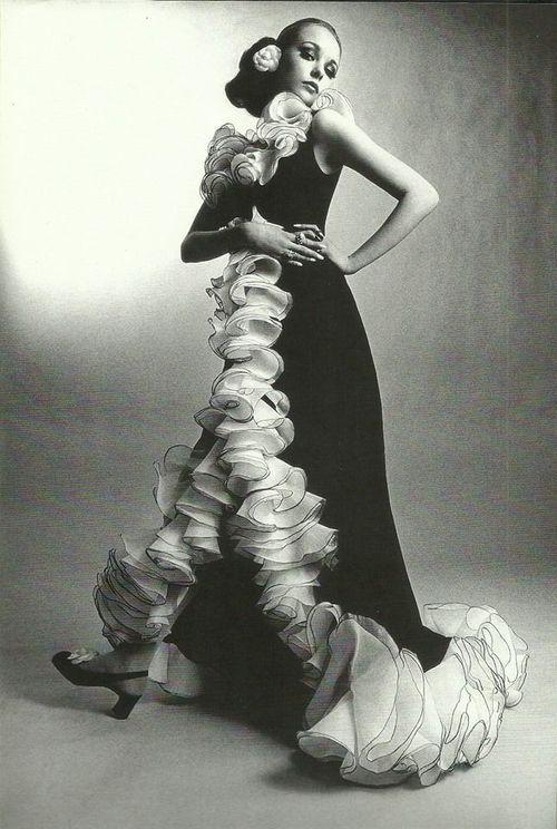 Yves Saint Laurent Vintage Dresses