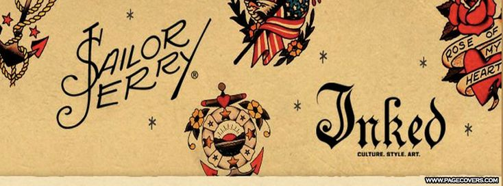 Pics Photos - Sailor Jerry Tattoos For Girls
