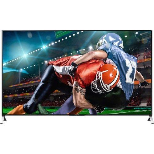"Sony - 65"" Class (64-1/2"" Diag.) - LED - 2160p - Smart - 3D - 4K Ultra HD TV - Black - Front Zoom $3,299.99   ON SALE SAVE $700 (Reg. $3,999.99)"