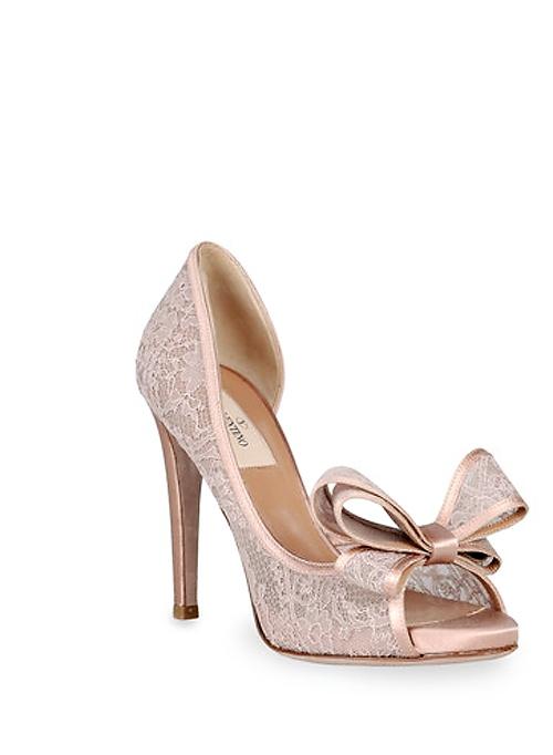 Valentino Wedding Shoes 026 - Valentino Wedding Shoes
