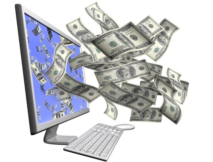 Surveys For Cash - learn how You could start making money online.