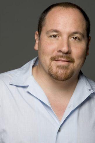 2015-04-08 Media Leader Jon Favreau Director Elf, Iron Man 1-3, Cowboys & Aliens, Revolution
