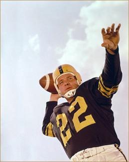 Bobby Layne - Pitsburgh Steelers