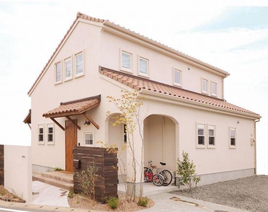 『かわいい家photo』では、かわいい家づくりの参考になる☆ナチュラル、フレンチ、カフェ風なおうちの実例写真を紹介しています。