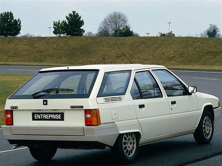 CITROEN BX Break
