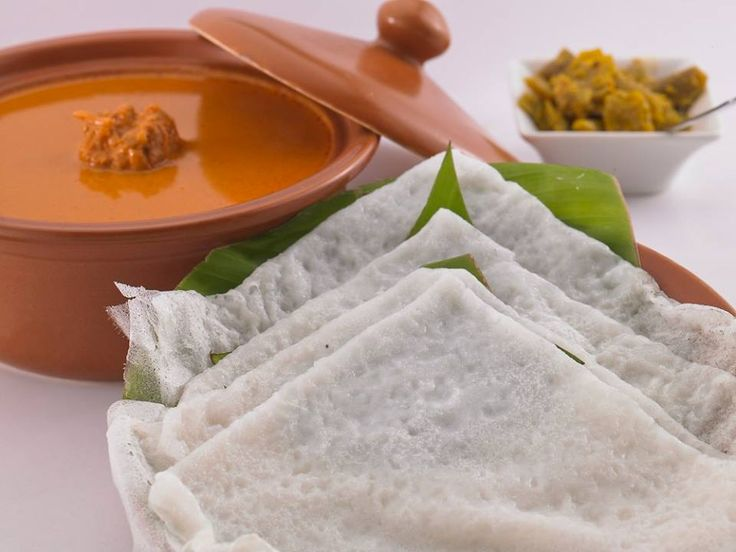 Neer Dosa(ನೀರು ದೋಸೆ) ------------------------------------ CUISINE: South Indian, Karantaka  SERVES: 3-4 (about 18 to 20 neer dosas) INGREDIENTS (measuring cup used, 1 cup = 250 ml)  1 cup regular rice (sona masuri or parimal rice or surti kolam) 1.5 to 2 cups water or add as required salt as required oil for making dosas