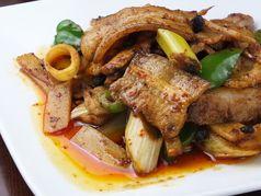 長江飯店 溝の口のおすすめ料理1