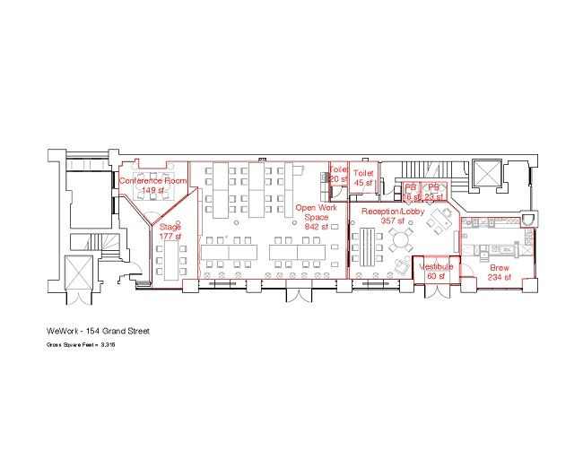 We work floor plan google search cvf office for New office layout design