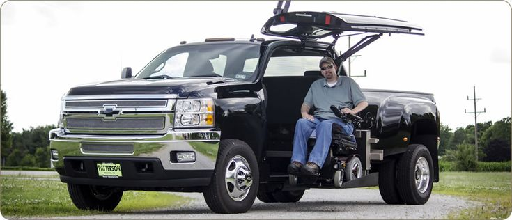 TAMPA, Florida (May 8, 2015) – No matter your mobility challenge, your independence shouldn't be compromised. With electric lifts and portable ramps, you can drive your wheelchair directly into the wheelchair accessible vehicle as a driver or passenger. These systems have traditionally been exclusive to vans and minivans in the
