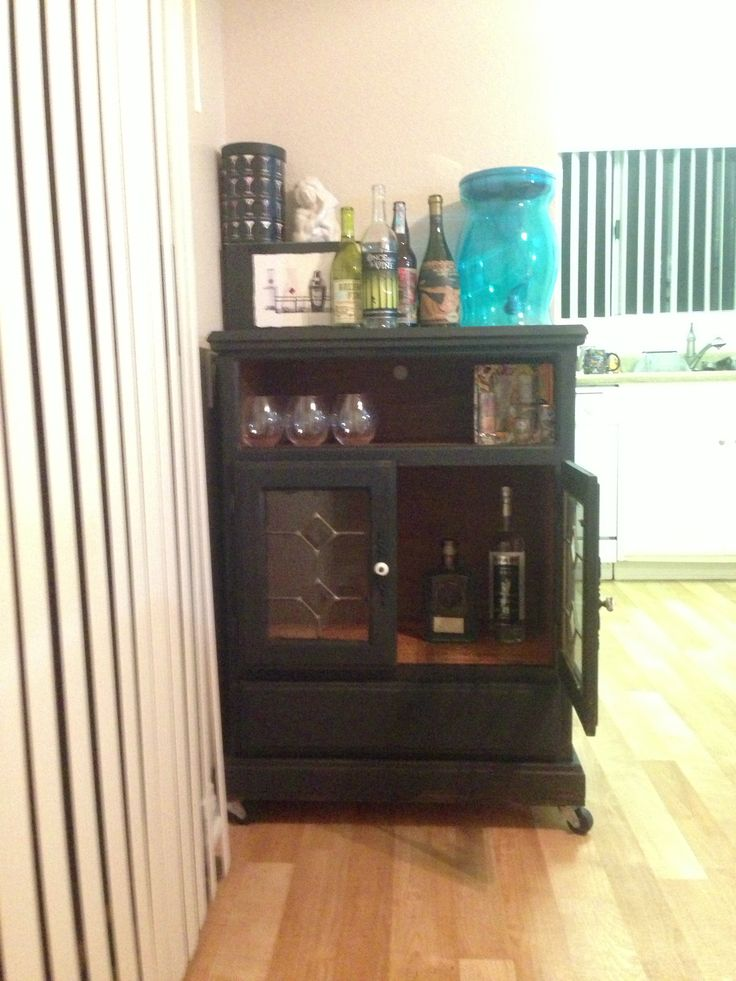 168b91ecd9950d4b9d5a8961f9a1a701--old-chest-liquor-cabinet Ideas For Small Kitchen Remodeling Bar on design breakfast, type coyntwr for, table storage, counter design, next couch, partition minimalist inspiration,