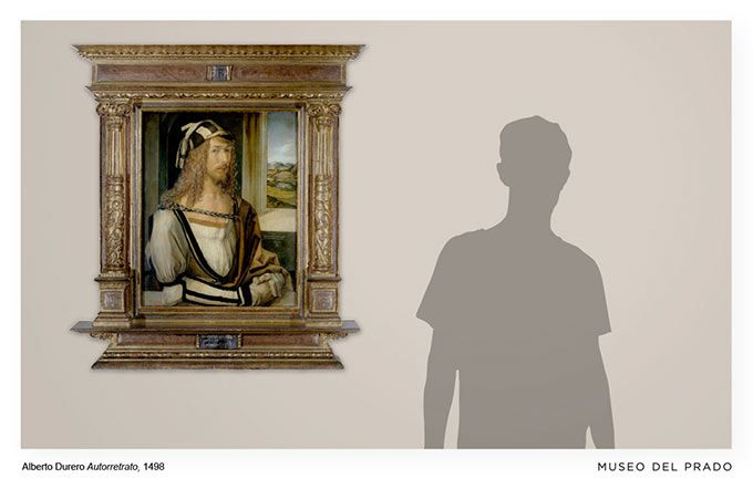APP Photo Prado (Museo del Prado + SAMSUNG) para la creación de postales gratis. #App #Diseño #Postales #Arte #Foto