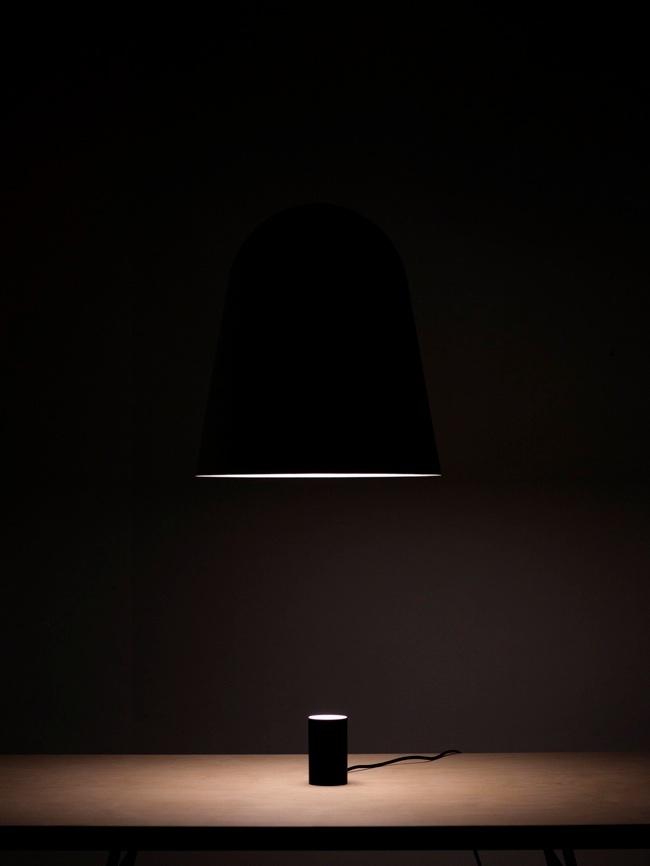 Daniel Rybakken, Coherene light
