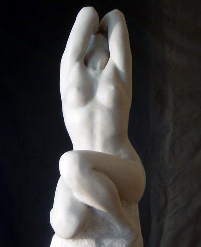 Youth by Rodin
