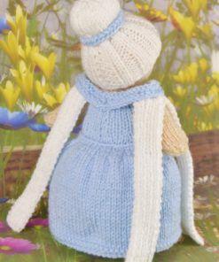 Princess Knitting Pattern