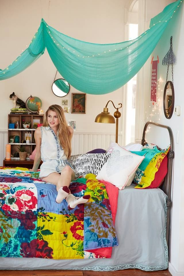 Urban outfitters bohemian bedroom kids rooms ideas for Bedroom ideas urban outfitters