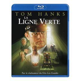 La Ligne Verte - Blu-Ray