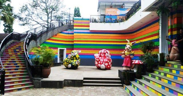 Harga Tiket Masuk Rabbit Town Bandung Lokasi Alamat Rabbit Town Rute Jalan Ke Rabbit Town Tempat Wisata Di Bandung Jawa Barat Pariwisata Kota Bandung Tempat