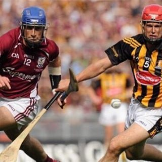 Galway and Kilkenny meet today in the All-Ireland hurling final. This picture of a previous clash between the 2 teams is from @hurlingnews The final which takes place in Croke Park is one of the biggest sporting occasions in Ireland (the football final is arguably bigger). Hurling is a unique Irish sport that is mentioned in legends thousands of years old. The legendary Cú Chulainn got his name after he used his hurley and sliotar (the ball) to slay a hound that was attacking him. Hurling is…