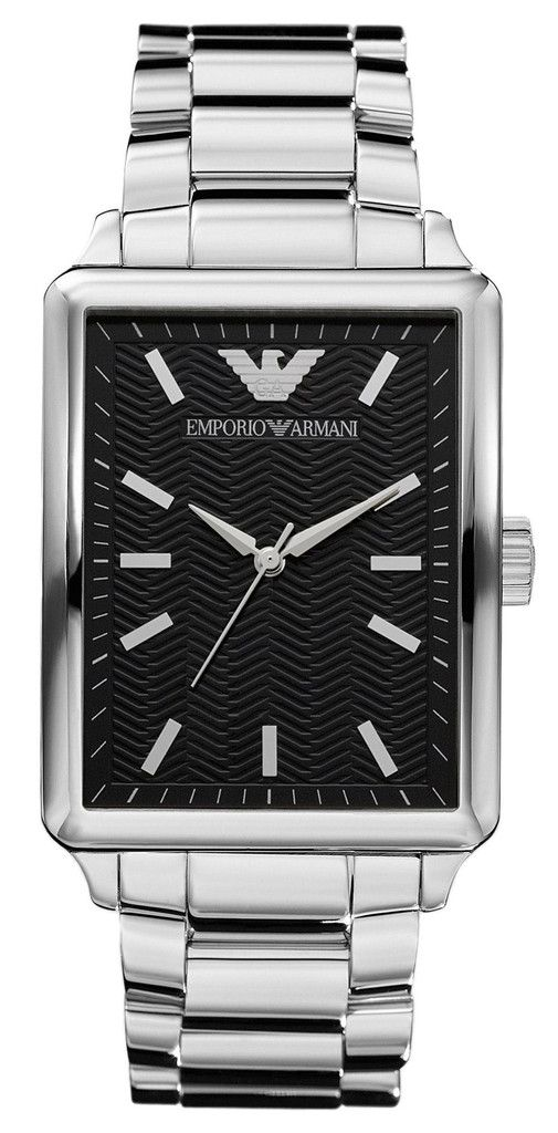 Emporio Armani Watch Mens D #30-percent-discount #bezel-fixed #bracelet-strap-steel #brand-emporio-armani #case-material-steel #case-width-33-x-42mm #classic #delivery-timescale-4-7-days #dial-colour-black #discontinued #gender-mens #movement-quartz-battery #official-stockist-for-emporio-armani-watches #packaging-emporio-armani-watch-packaging #sale-2014-15 #sale-item-yes #style-dress #subcat-emporio-armani-mens #supplier-model-no-ar0416 #warranty-emporio-armani-official-2-year-guarantee…