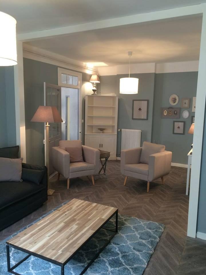 sophie decoratrice maison a vendre sophie ferjani la star. Black Bedroom Furniture Sets. Home Design Ideas