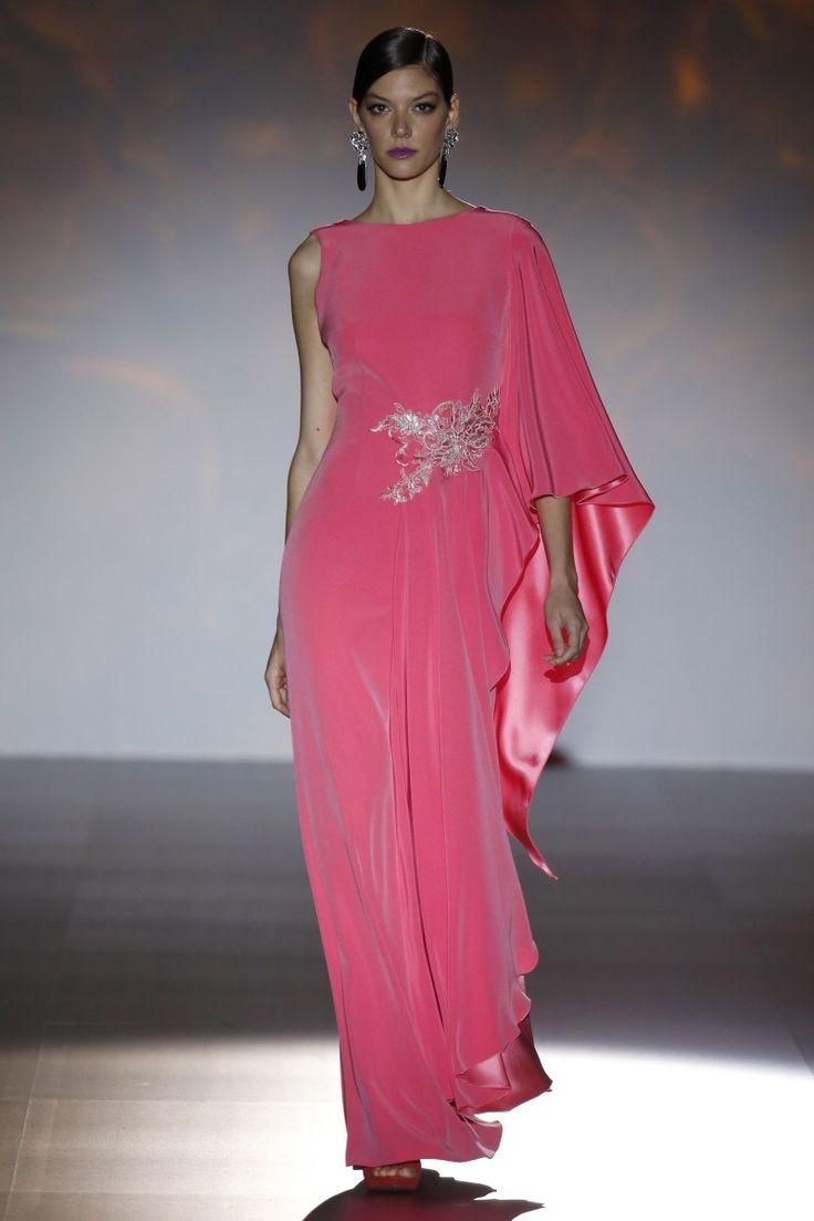 Mejores 50 imágenes de vestidos noche en Pinterest | Trajes de ...