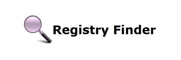 Registry Finder : éditeur de registre alternatif avec accès rapide et recherche par date #Logiciel #Windows