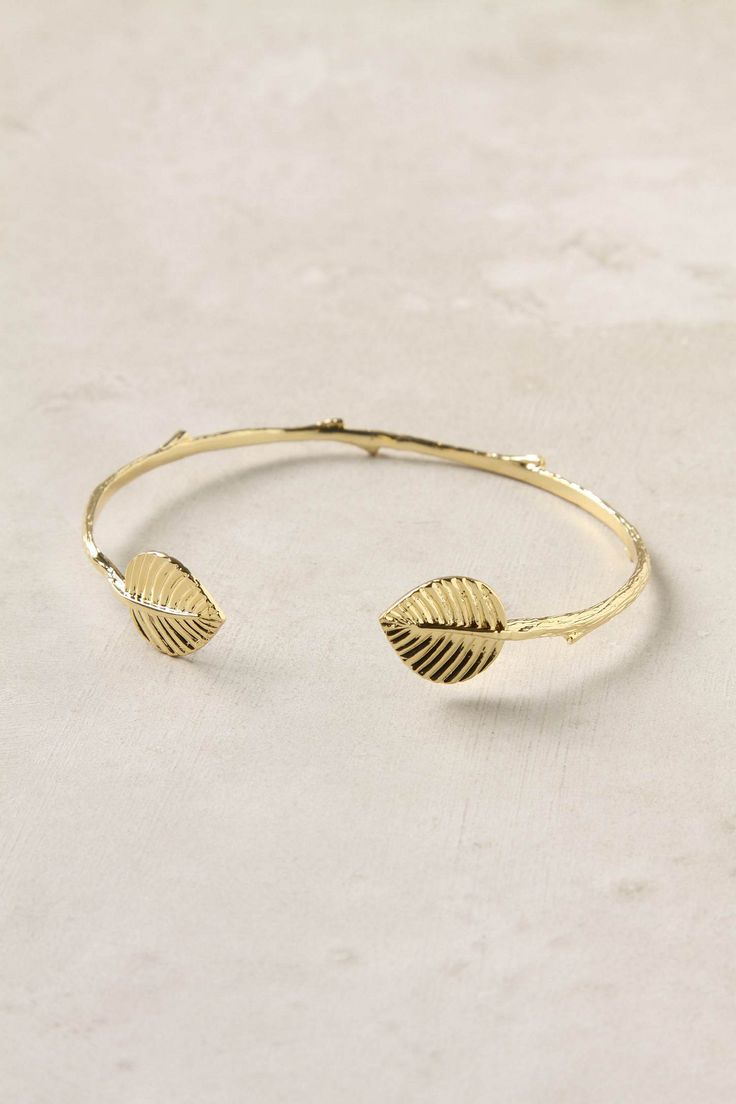Nodule Sylph Bracelet from Anthropologie