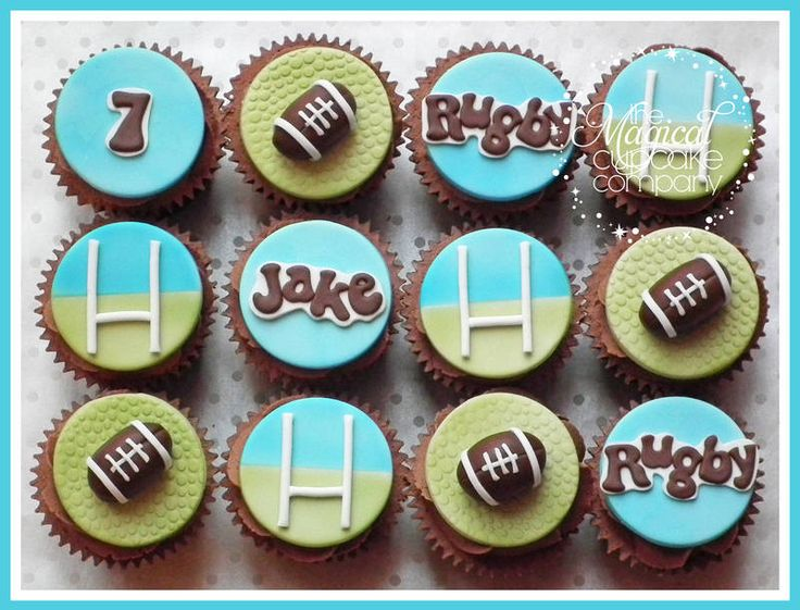 34 best Rugby Cakes images on Pinterest | Rugby cake, Rugby and ...